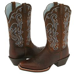 ariat legend brown oiled rowdy